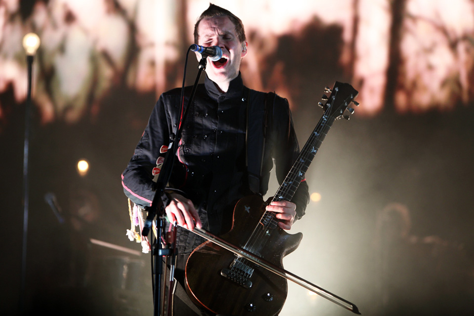 Watch Sigur R 243 S Perform New Track Quot 211 Ve 240 Ur Quot At Primavera The Line Of Best Fit