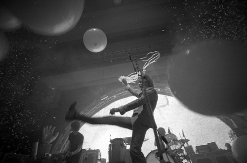 The Flaming Lips - Troxy
