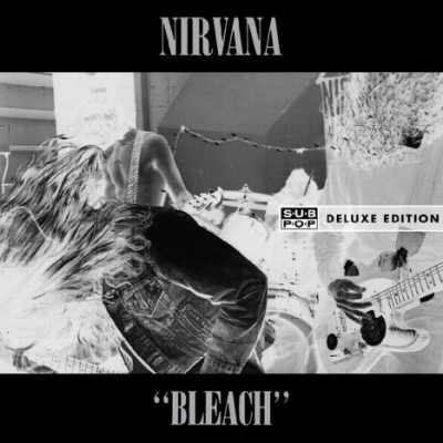 Nirvana - Bleach | The Line Of Best Fit