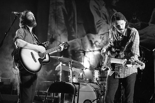 Midlake - Junction 2, Cambridge 24/01/10