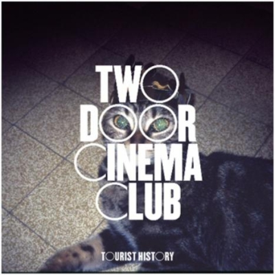 Two Door Cinema Club Album Cover