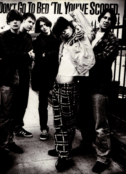 Beggars Archive To Reissue 20th Anniversary Edition Of The