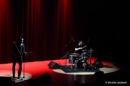 rencontres transmusicales 2011