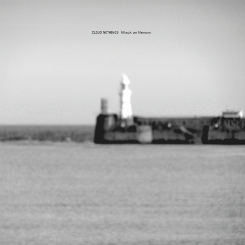 Cloud Nothings – Attack On Memory (2012)