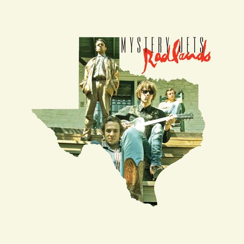Radlands (album)