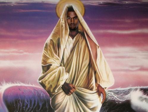 Listen Kanye West X Rihanna Diamonds The Line Of Best Fit