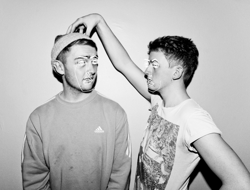 Download: a hour-long Disclosure mix | The Line Of Best Fit