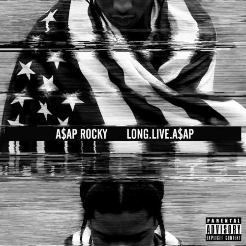 Asap Rocky Fashion Killa Slowed A AP Rocky is the ultimate