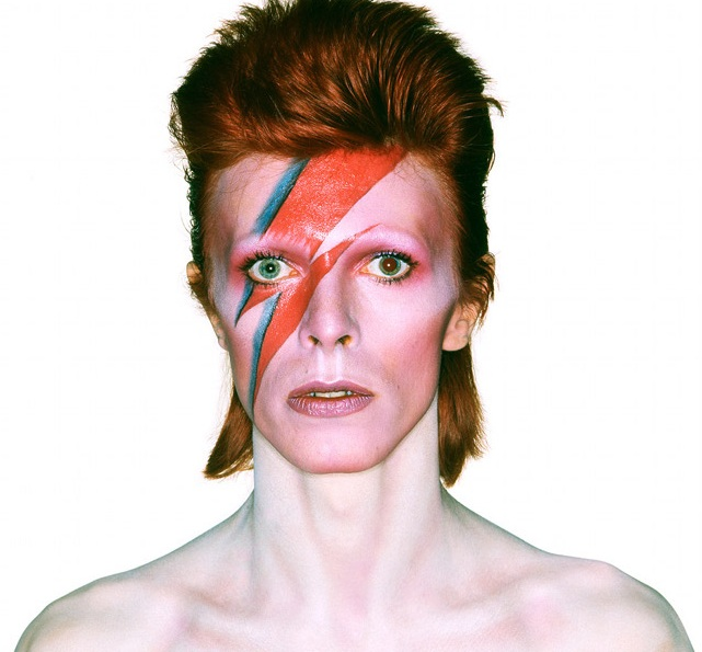 David bowie to celebrate 40th birthday of 39 aladdin sane 39 with re issue the line of best fit - Aladdin singe ...