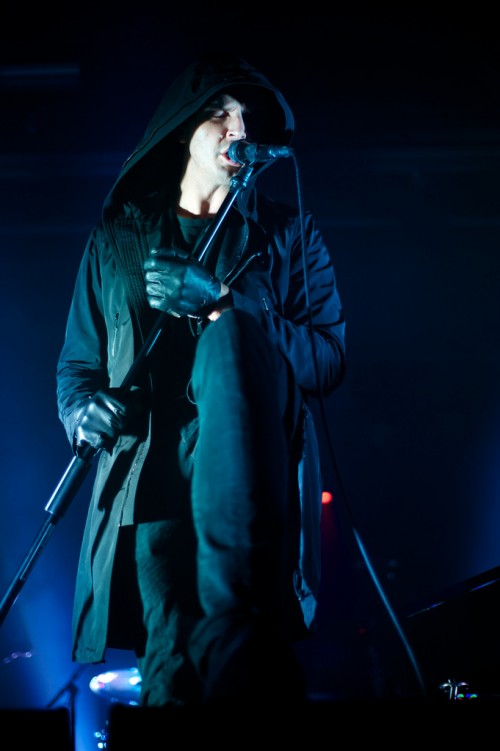 Hurt live in Berlin February 2013 image from http://www.flickr.com/photos/rob-sinclair/
