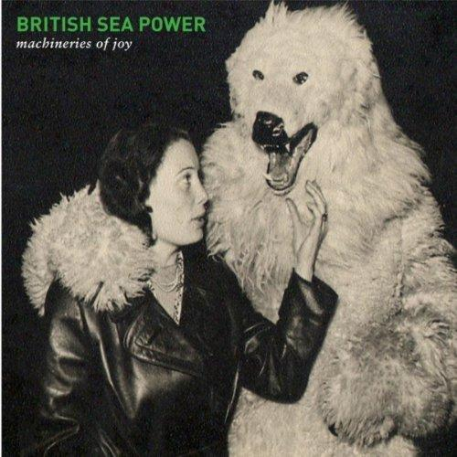 British Sea Power - Loving Animals