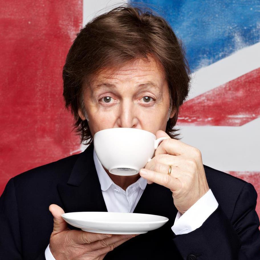 Paul McCartney working with Mark Ronson on new album | The Line Of Best Fit - paul-mccartney-2013