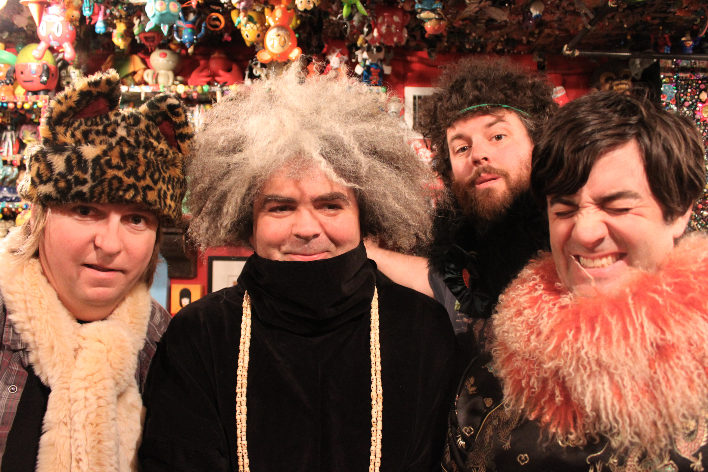 Melvins Melvins