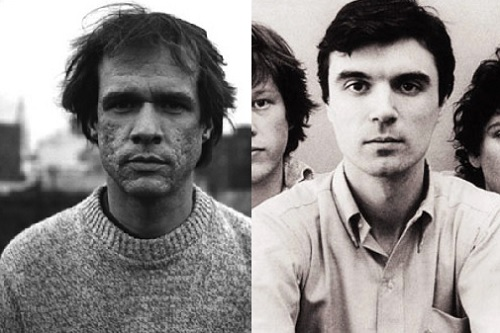 Listen To Talking Heads Perform Psycho Killer With