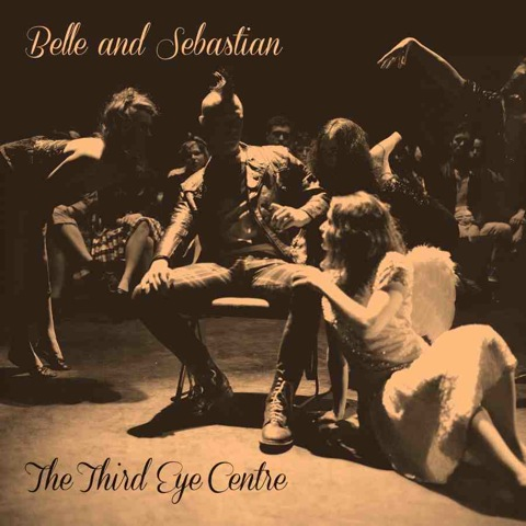 Belle & Sebastian: The Third Eye Centre (thelineofbestfit)