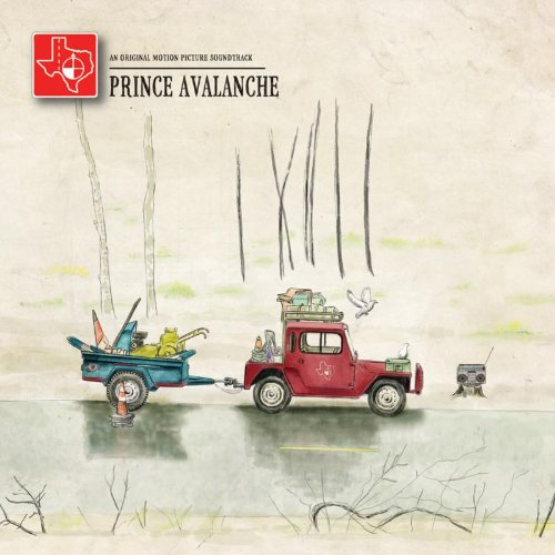 Explosions In The Sky & David Wingo - Prince Avalanche OST
