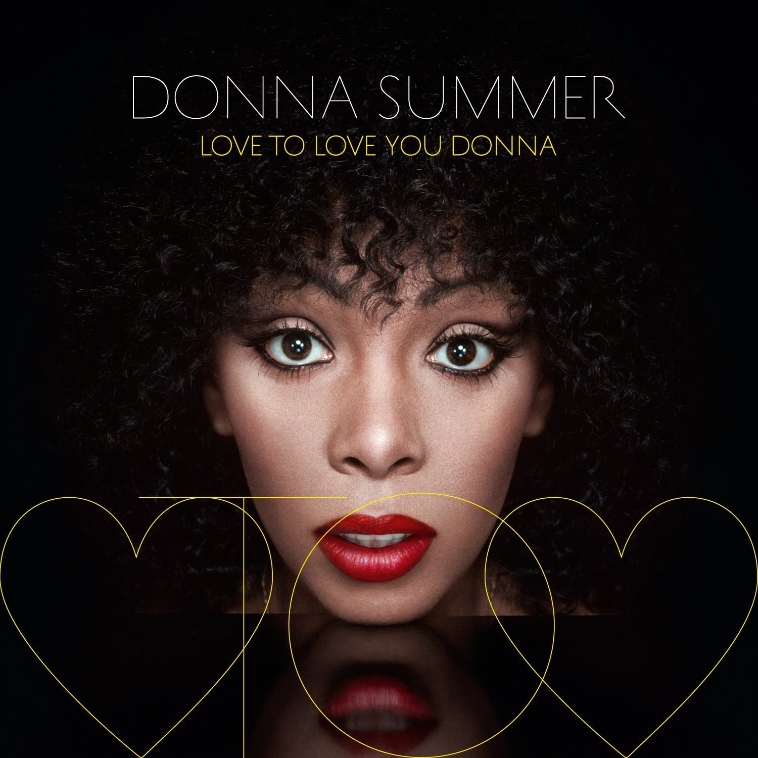 Album Review: Donna Summer - Love To Love You Donna | The Line Of Best Fit - Donna-Summer-Love-To-Love-You-Donna