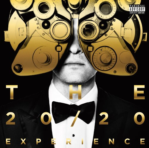 Justin Timberlake - The 2020 Experience - 2 of 2