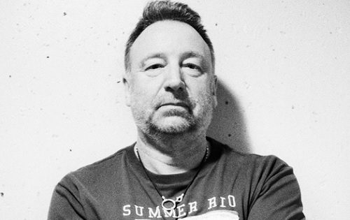 Ex-New Order and Joy Division member Peter Hook has been performing his old bands' records in full at a series of shows over the last few years, ... - peter_hook