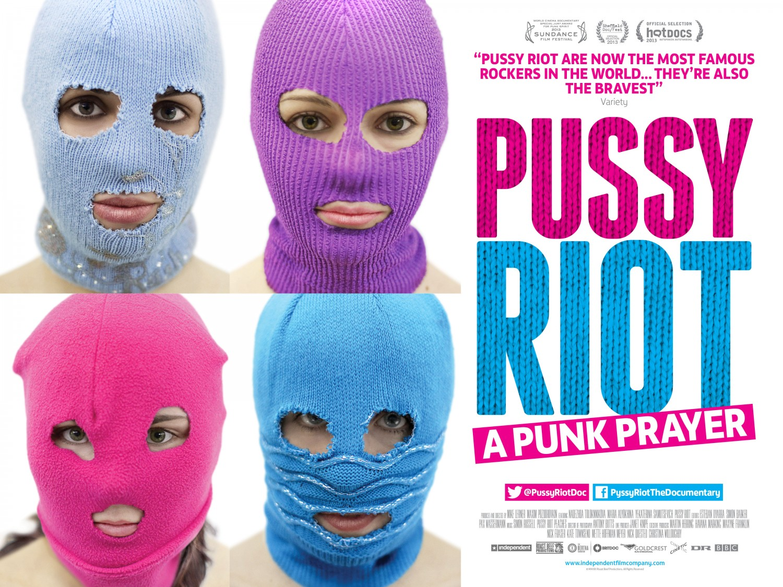 Pussy Documentary 13