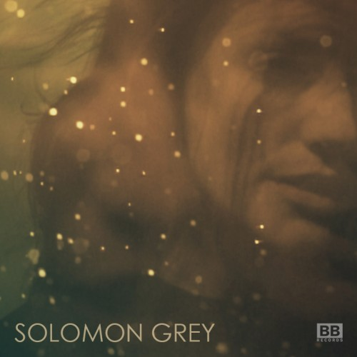 Solomon Grey - Under The Spell