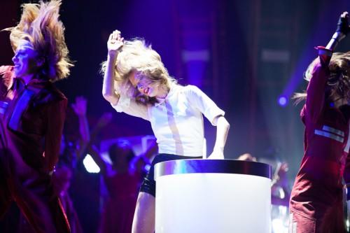 Taylor Swift - O2 Arena, London 02/02/14 | By Jason Williamson