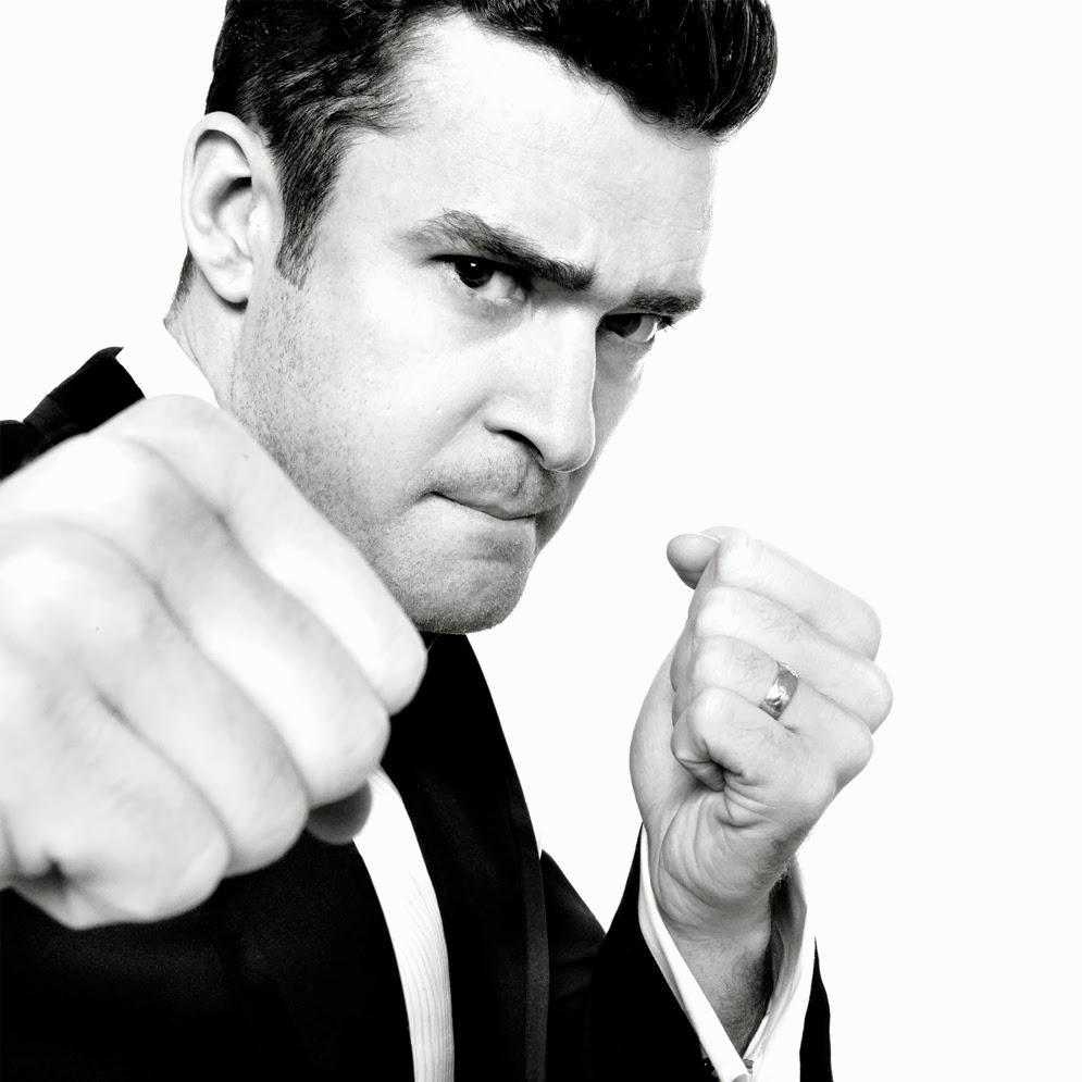 Justin Timberlake - Th...
