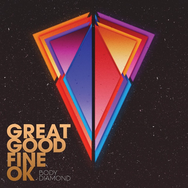 body diamond by great good fine ok ep review the line