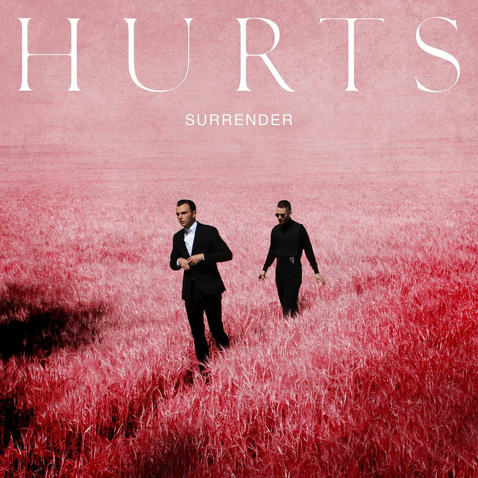 Surrender by Hurts | Album Review | The Line Of Best Fit
