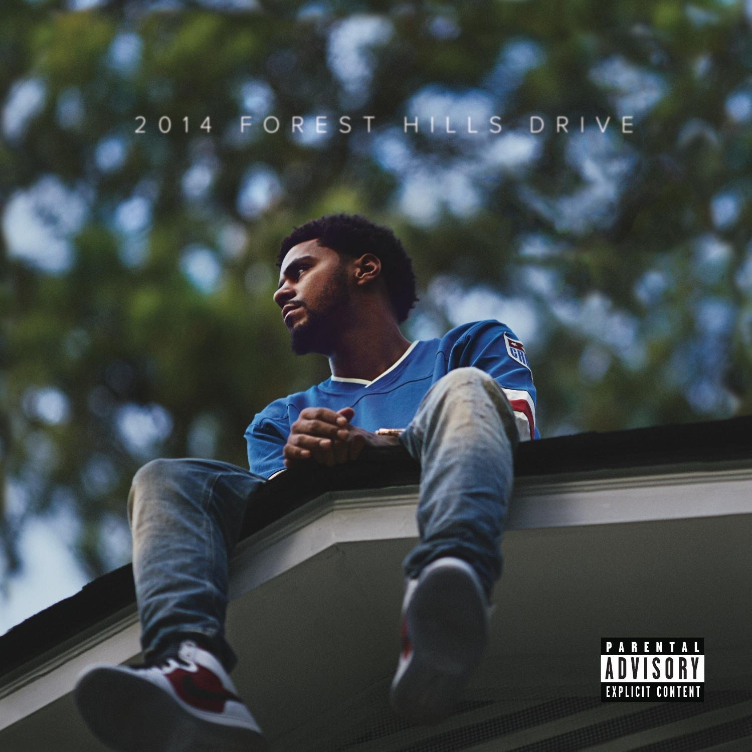 J Cole 2014 Pictures 2014 Forest Hills Driv...