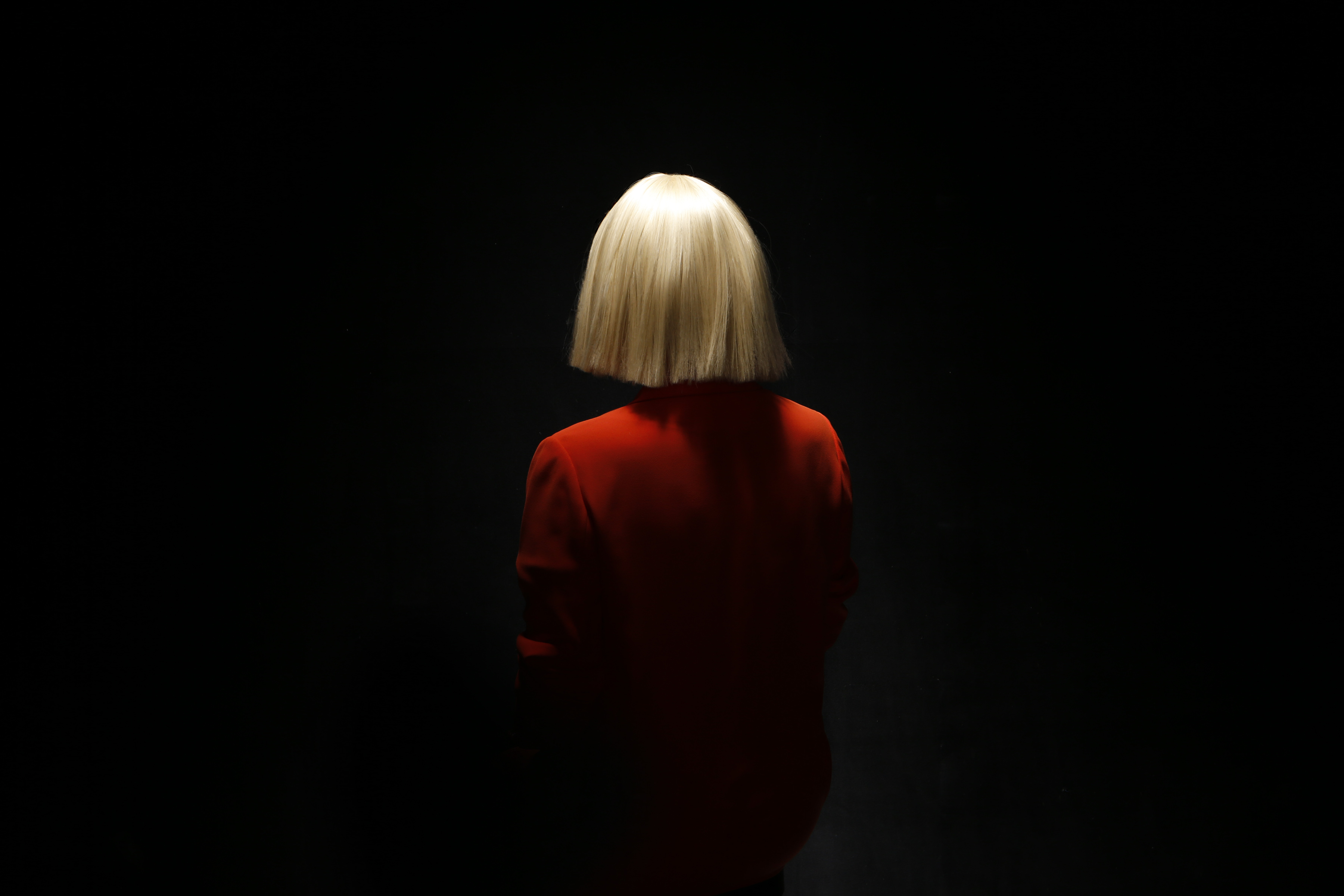 Listen To Sia And Kanye West S Upbeat Collaboration Quot Reaper Quot The Line Of Best Fit