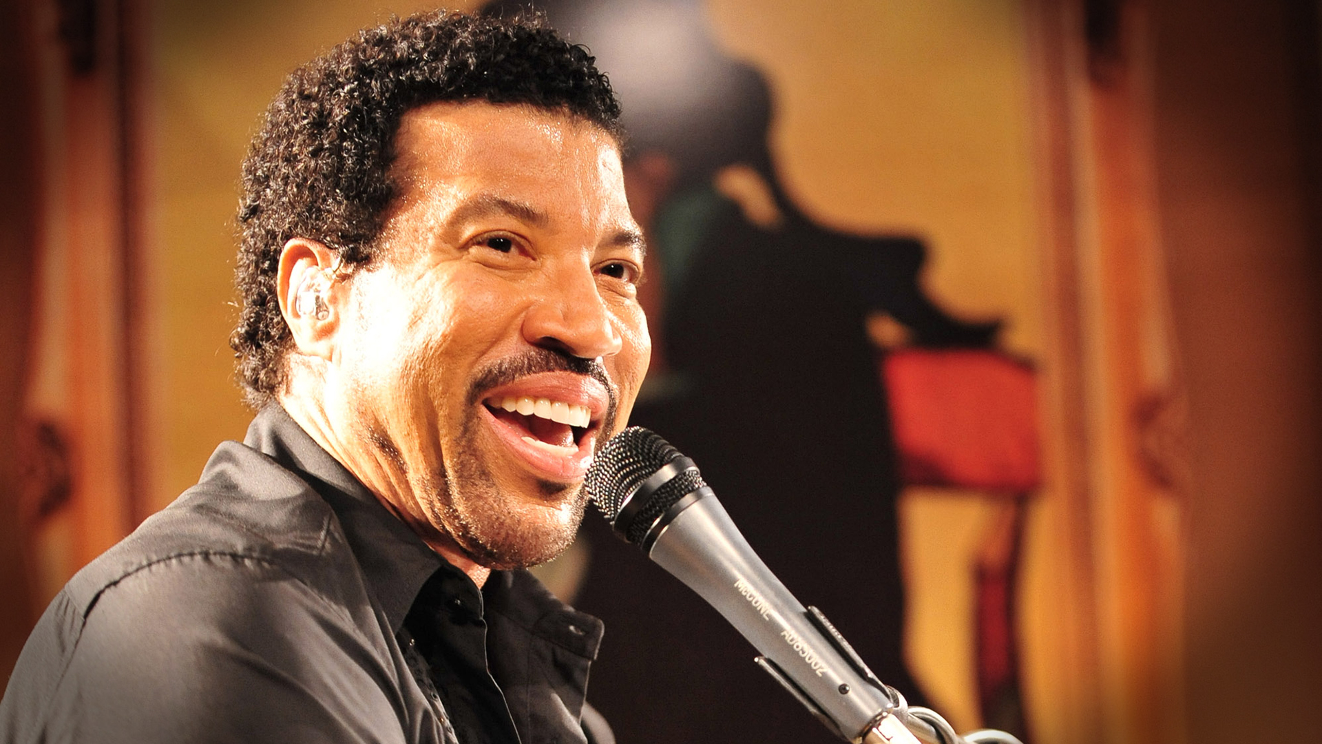 Lionel richie to play glastonbury 2015 the line of best fit for House music singers