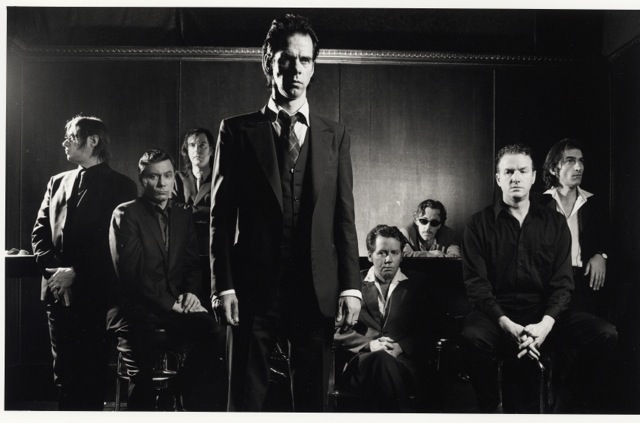 Nick Cave Amp The Bad Seeds To Reissue 14 Albums On Vinyl