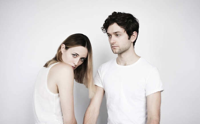 4bcedc1e1019e RAINER is made up of Rebekah Raa and Nic Nell (aka London-based producer  Casually Here). The duo formed in 2012 after meeting through mutual friends  and ...