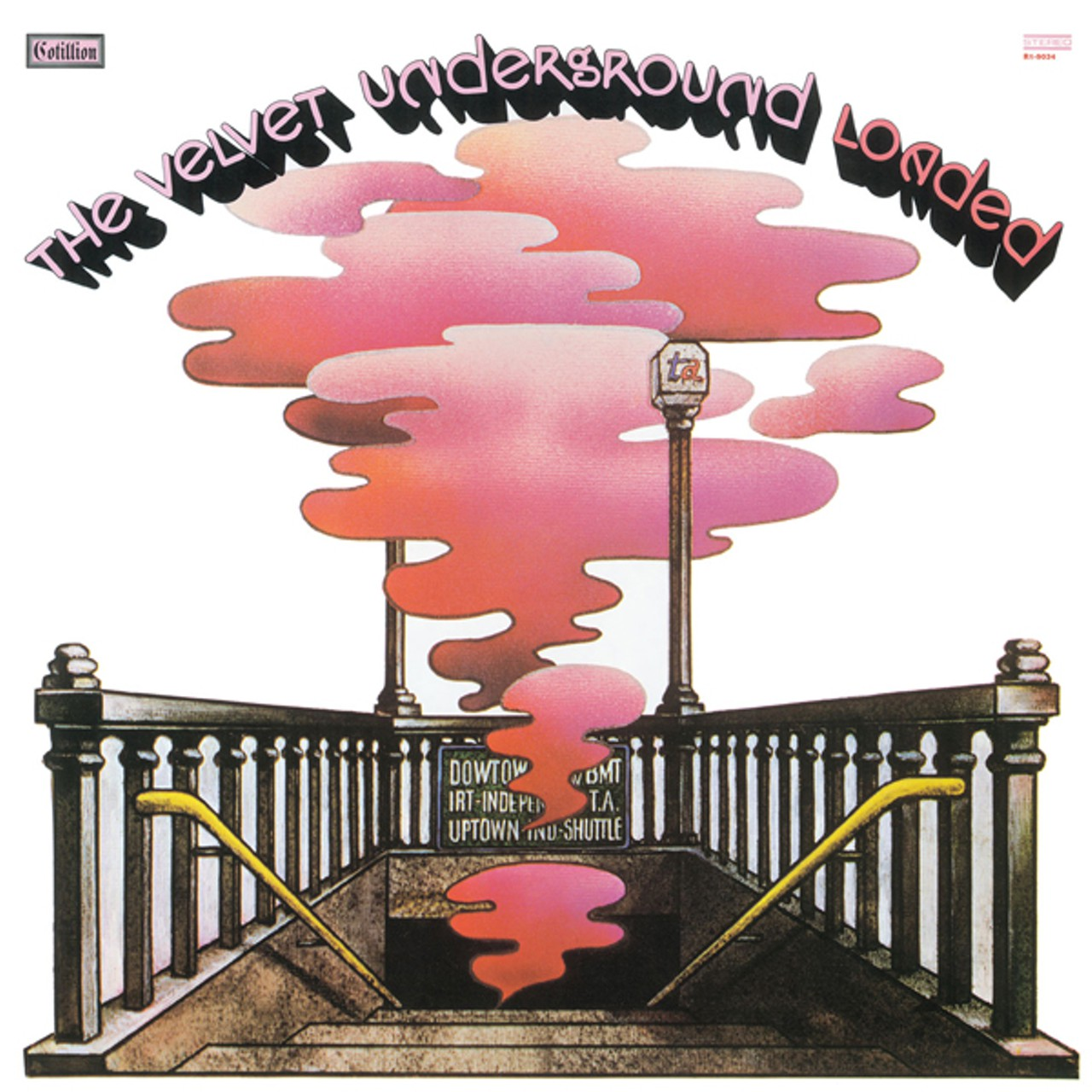 Oh Oh Jane Jane New Version Song Download: The Velvet Underground To Reissue Loaded To Celebrate Its