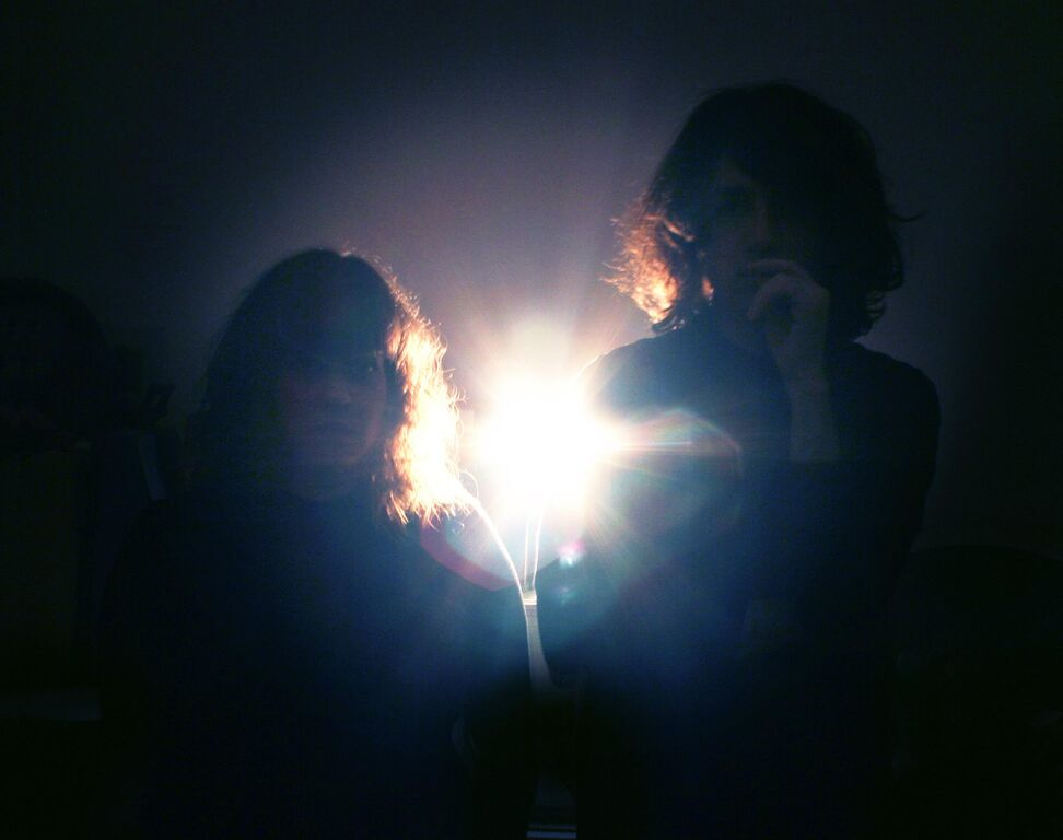 London Based Indie Pop Duo Young Romance Go Wild With