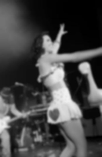 Katy Perry – Shepherds Bush Empire, London, 10/06/09