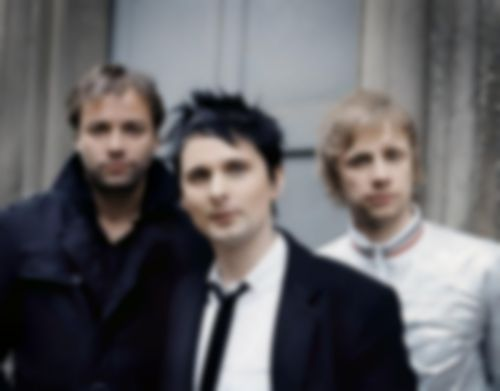 Watch: Muse descend into full-blown self-parody