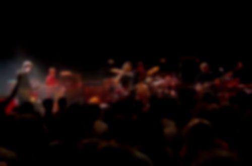Wilco – Palacio de Congresos, Spain 01