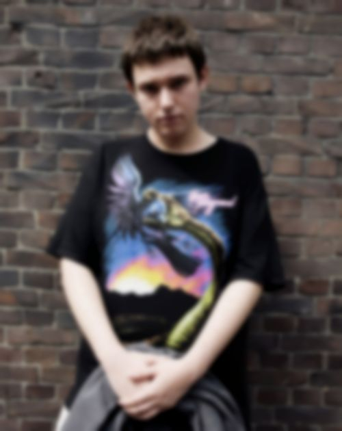 Hudson Mohawke working with Kanye West, confirms 'Cruel Winter' album