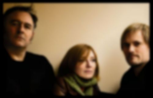 Portishead release new track for Amnesty International