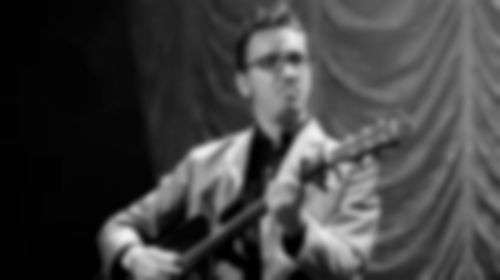 Richard Hawley – City Hall, Sheffield 02/10/12