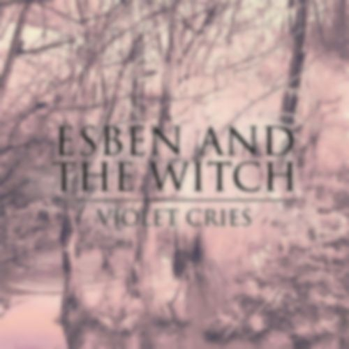 SOTD #161 // Esben And The Witch: 'Warpath'