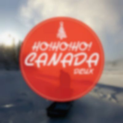 [Download] Ho! Ho! Ho! Canada Deux