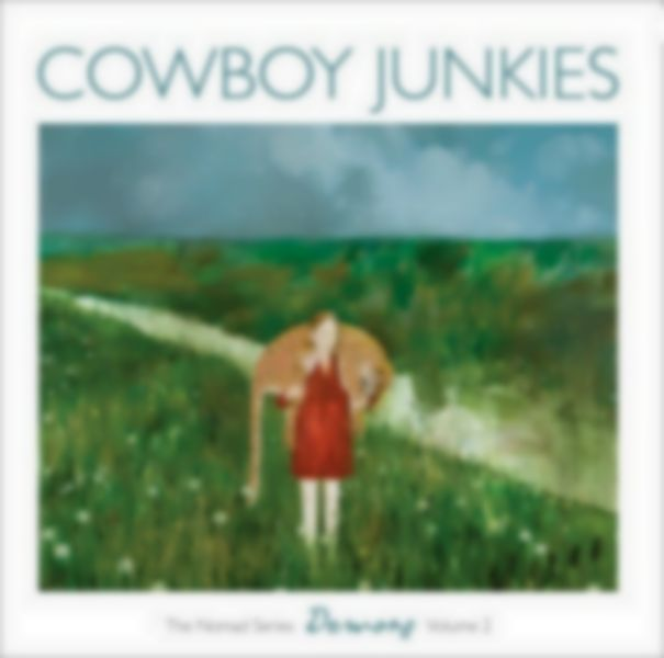 Cowboy Junkies release 'Demons', a tribute to Vic Chesnutt