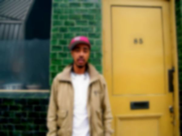 Oddisee – Hip Hop's Cool Again // Song Of The Day #242