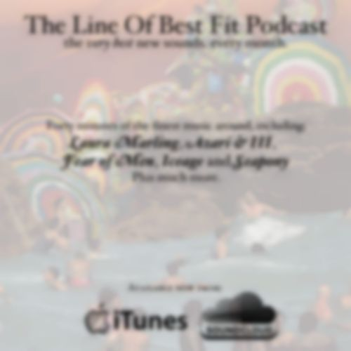 The Line Of Best Fit Podcast [August 2011]