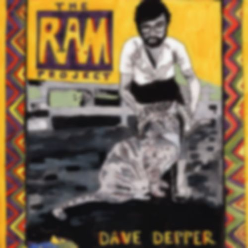 Listen] Dave Depper recreates Paul McCartney's Ram