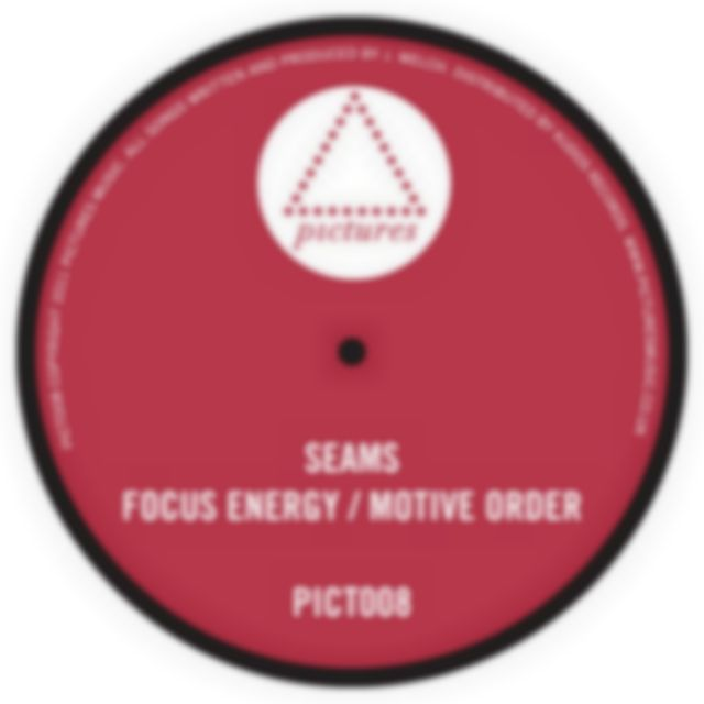 Listen: Seams – Focus Energy / Motive Order