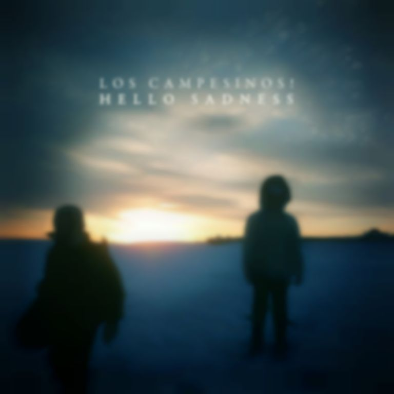 Los Campesinos! name new album 'Hello Sadness'